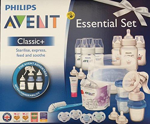 Philips Avent Lebensmittels Set