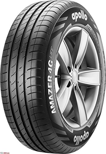 Apollo Amazer 4G Life 145/80 R13 83T Tubeless Car Tyre