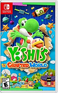 Yoshi's : Crafted World (B07N99CPT3)   Amazon Products