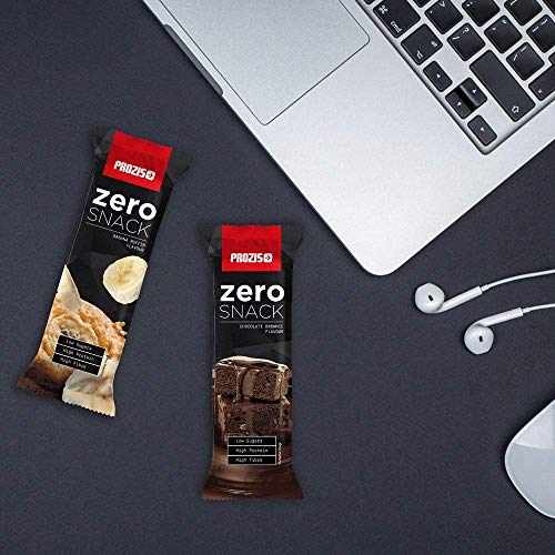 Zoom IMG-3 prozis zero snack 35 g