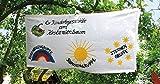 EDUPLAY Banner Baumwolle 130x62cm