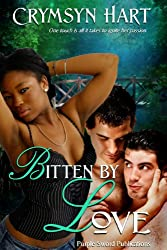 Bitten By Love (English Edition)