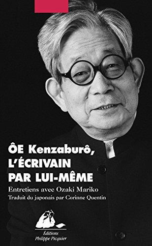 OE Par Lui-même : Entretiens Avec Ozaki Mariko