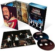 The Original Three Tenors (30 Jahre Jubiläums-Edition)
