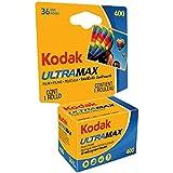 Kodak 603 4078 Ultramax 400 Color Negative Film (ISO 400) 35mm 36 Exposures Carded