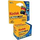 Kodak Ultramax 603 4078 400 Color Negative Film (ISO 400), 35 mm, 36 Belichtungen