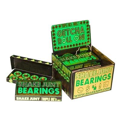SHAKE JUNT Bearings OG´S ABEC 7 / Set -