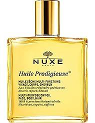 100ml Nuxe Huile Prodigieuse Dry Oil