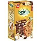 Lu belvita crookie choco 300g - ( Prix Unitaire ) - Envoi Rapide Et Soignée