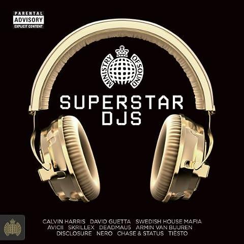 Street Sounds - Superstar