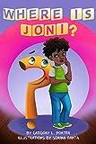 Where is Joni? (English Edition)