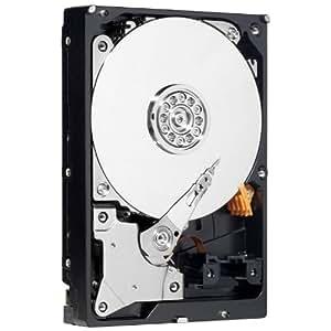"""WD Black 3.5"""" Disque dur interne 500 Go 7200 RPM 64 Mo SATA 6Gb/s (WD5003AZEX - bulk)"""