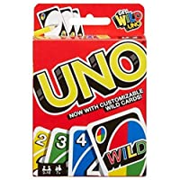‏‪Uno Card Game Board‬‏