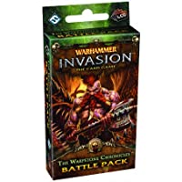 The Warpstone Chronicles Battle Pack (Warhammer Invasion the Card Game)