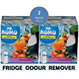 MR NOMO Fridge Odour Remover Gel, Pack Of 2