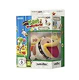 Poochy & Yoshi's Woolly World + amiibo Woll-Schnuffel [3DS]