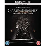 Game of Thrones: The Complete Season 1