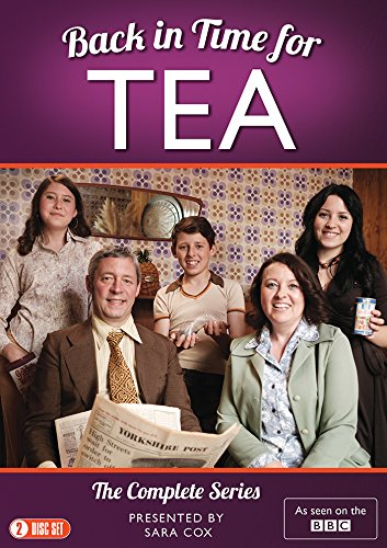 Bild von Back in Time for Tea [BBC] [2 DVDs]
