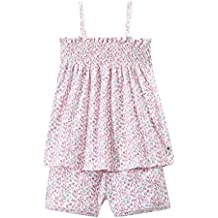 Petit Bateau Monie, Conjuntos de Pijama para Niñas
