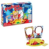 Hasbro Spiele C0193100 - Pie Face Duell Spiel, Partyspiel