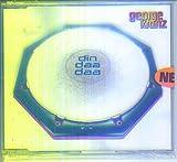 Songtexte von George Kranz - Din Daa Daa
