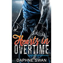 Hearts in Overtime: A Bad Boy Sports Romance (English Edition)