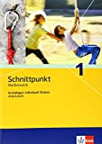 Schnittpunkt Mathematik - Ausgabe für Baden-Württemberg / Grundlagen individuell fördern: Arbeitsheft plus Lösungsheft 5. Schuljahr - Matthias Dorn