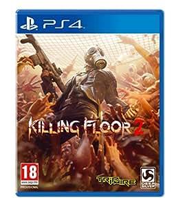 Publisher Minori Killing Floor 2