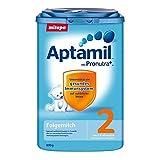 Aptamil 2 Folgemilch mit Pronutra, 10er Pack (10 x 800g)
