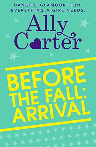 Embassy Row: Before the Fall: Arrival