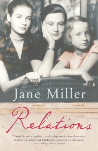Relations (English Edition) - Miller Collet