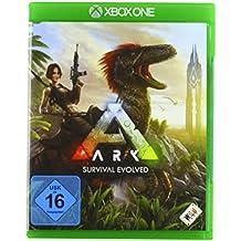 ARK: Survival Evolved - Xbox One [Edizione: Germania]