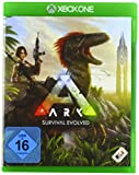 ARK: Survival Evolved -  Bild