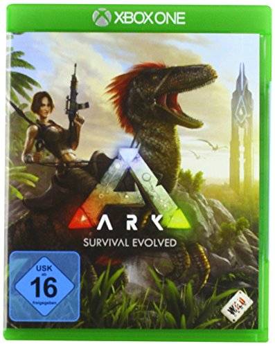 ARK: Survival Evolved - [Xbox One]