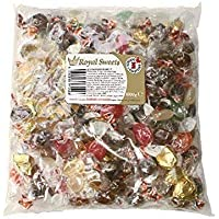 Wurfmaterial Bonbonmischung 10 kg Bonbons Karneval Fasching Umzug Kamelle Lolly