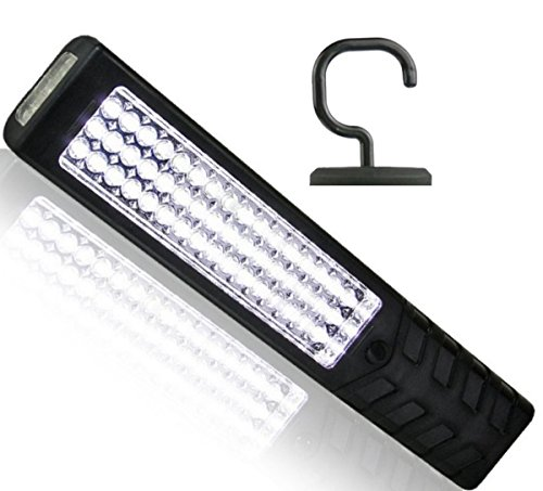 LED-Arbeitsleuchte  <strong>Lebensdauer</strong>   25.000 h