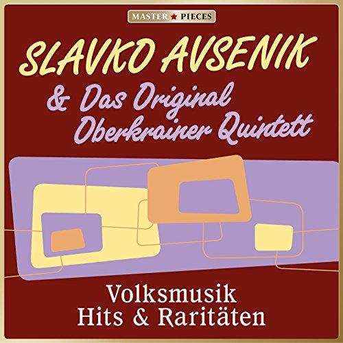 Masterpieces presents Slavko A...