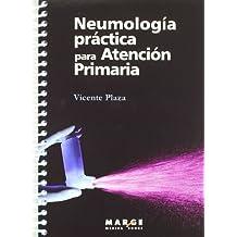 Neumología práctica en atención primaria (Medicina (marge Books)) - 9788415004394