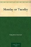 Monday or Tuesday (English Edition)