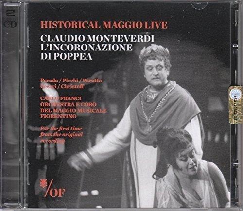 Monteverdi:L'incoronazione Di
