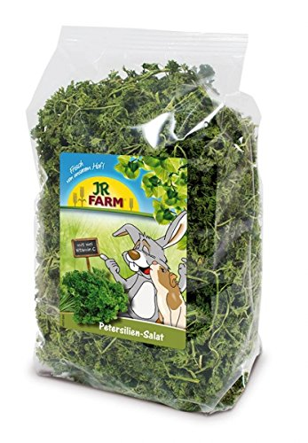 JR-Farm Petersilien-Salat 50 g Größe 1 x 50g
