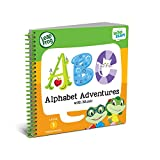 LeapFrog LeapStart Nursery Activity Book: Alphabet Adventures