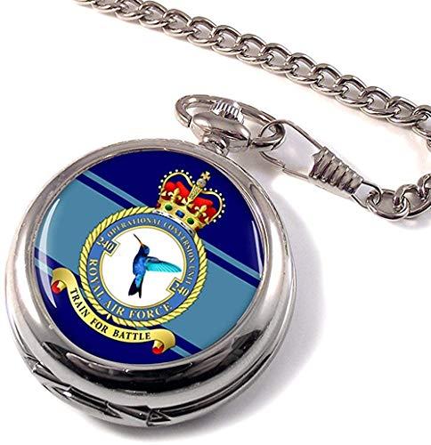 Royal Air Force 240 Ocu (Raf ) Poche Montre