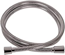 Variosan Premium 10094 - Manguera de ducha (1,50 m, acero inoxidable, DN15)