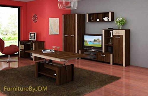 Wohnzimmer Möbel Satz, Jugend Raum Möbel Satz, TV Wohnwand