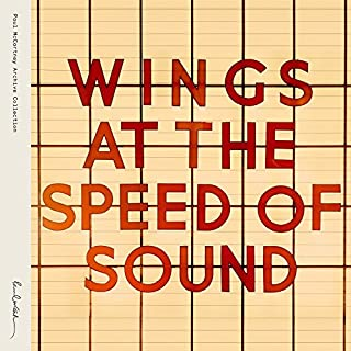 At the Speed of Sound by Wings (B00M2OZJPS) | Amazon Products