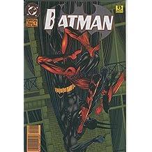 Batman especial numero 2: Espantapajaros