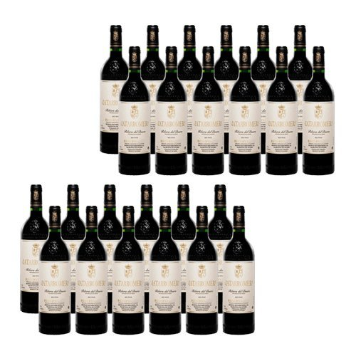 Matarromera Reserva - Vino Tinto - 24 Botellas