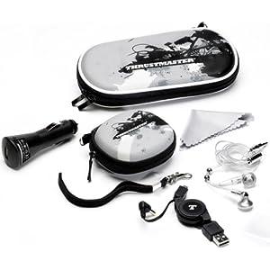 Thrustmaster T-Megapack PSP & PSP Slim