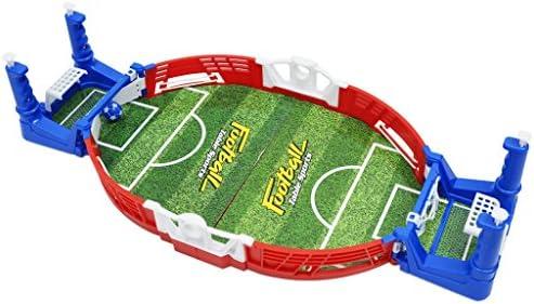 Homyl Jeu de de de Soccer sur Table Football Mini Table Soccer Game Set pour   - 37,8  18  7,5 cm d76a11